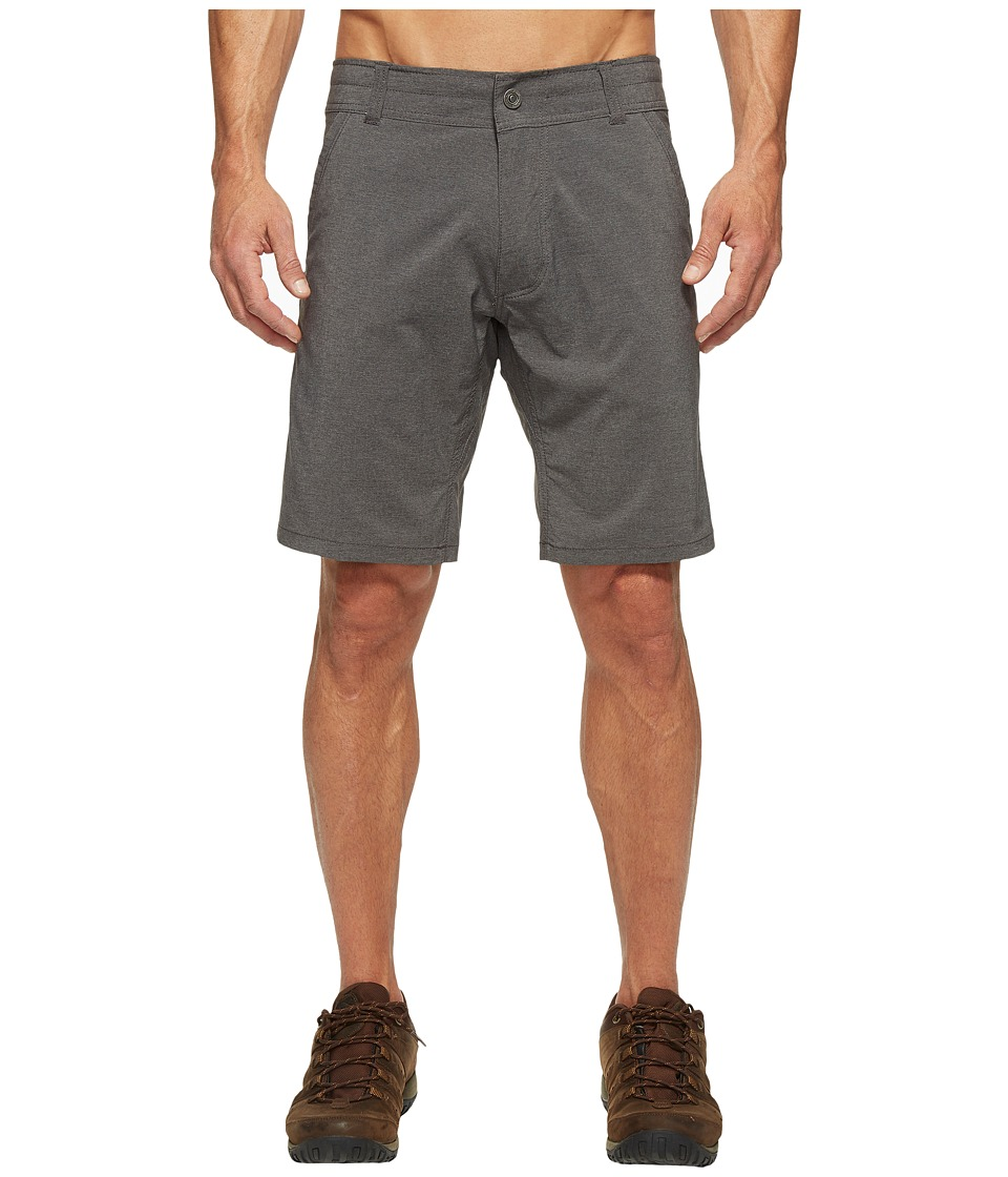 KUHL Shift Amfib Shorts 10 (Carbon) Men