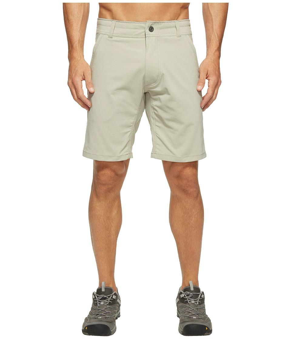 KUHL Shift Amfib Shorts 10 (Cement) Men