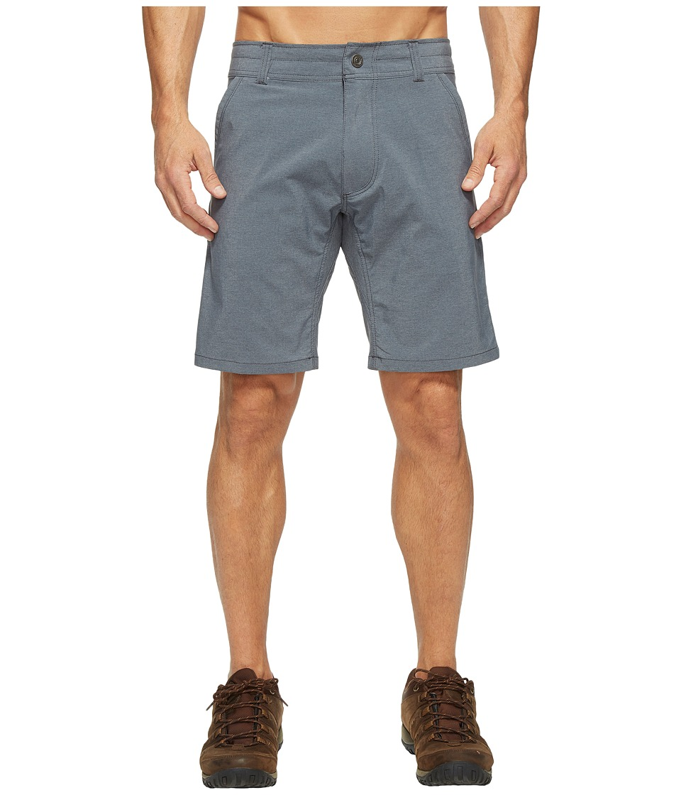 KUHL Shift Amfib Shorts 10 (Pirate Blue) Men