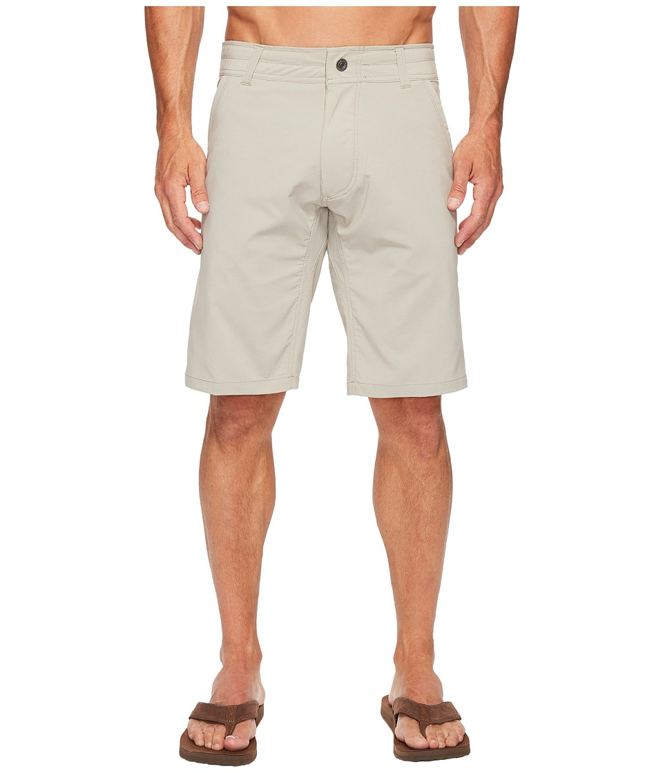 KUHL Shift Amfib Shorts 12 (Cement) Men