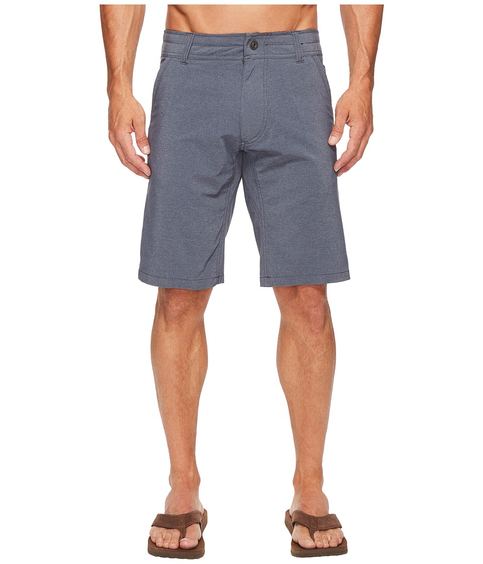 KUHL Shift Amfib Shorts 12 (Pirate Blue) Men