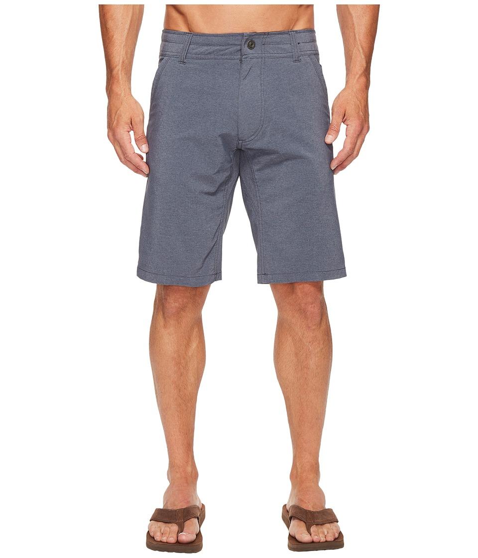 KUHL Shift Amfib Shorts 12 (Pirate Blue) Men