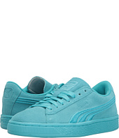 Puma Kids - Suede Classic Badge (Big Kid)
