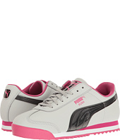 Puma Kids - Roma Iridescent Nubuck (Little Kid/Big Kid)