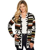 Pendleton - Desert Stripe Cardigan