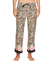P.J. Salvage - Meet Me At Sunet Leopard Pants