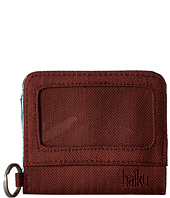 Haiku - Access Lanyard Wallet