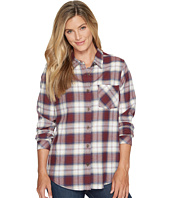 Pendleton - Boyfriend Flannel Shirt