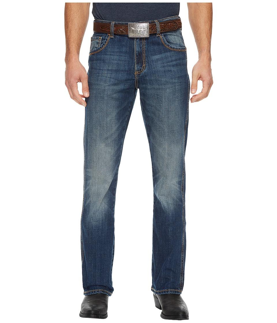Wrangler - Retro Relaxed Boot (Jackson Hole) Mens Jeans