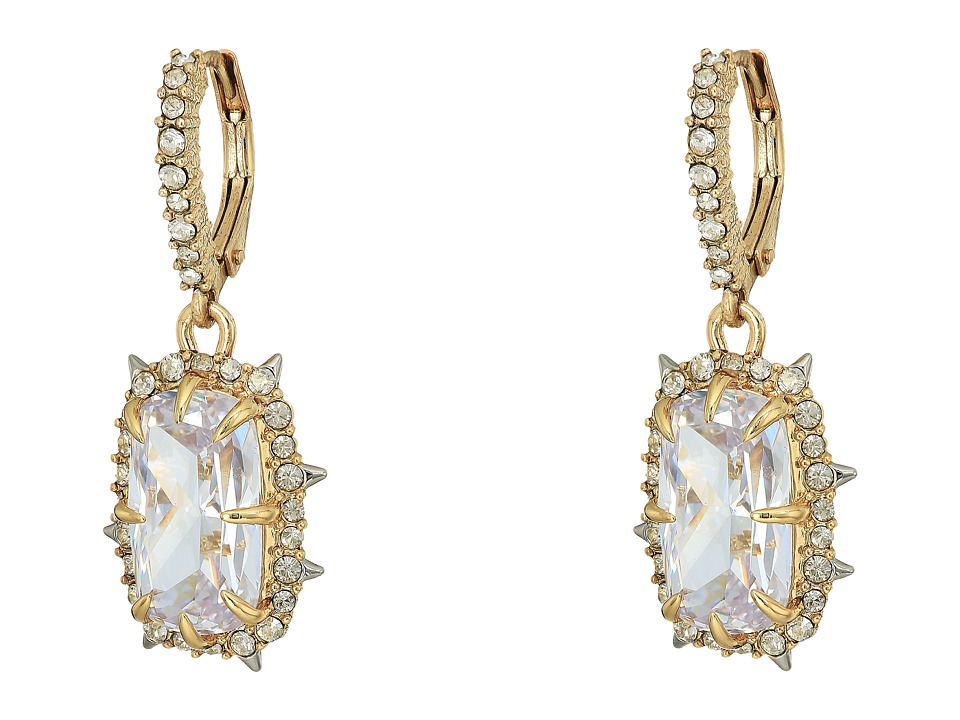 Alexis Bittar Alexis Bittar - Crystal Drop Earrings