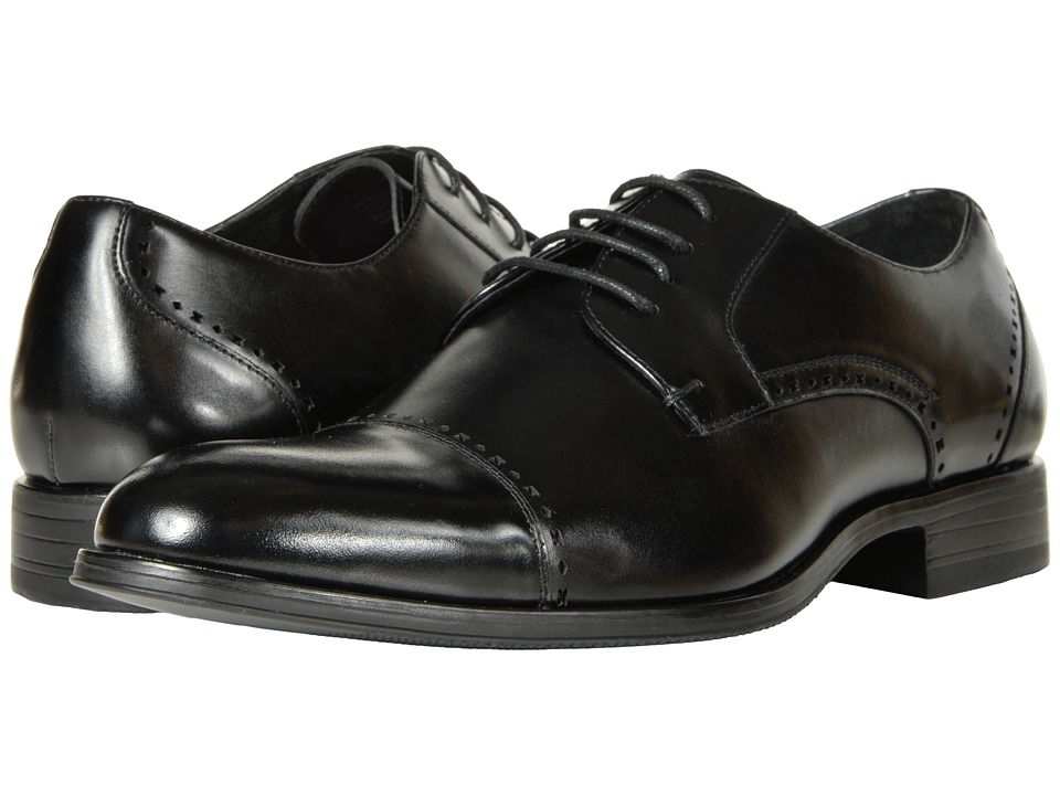 Stacy Adams Stanwick (Black) Men