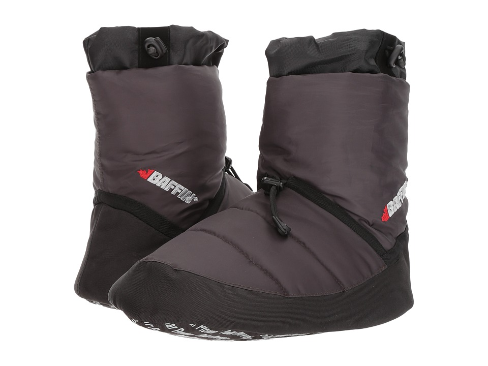 Baffin Base Camp (Charcoal) Boots