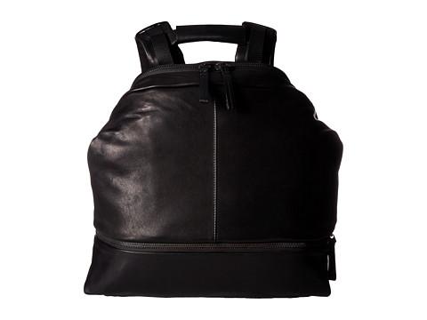 côte&ciel Meuse Alias Backpack - Agate Black