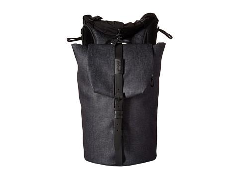 côte&ciel Tigris Backpack - Raw Denim Blue