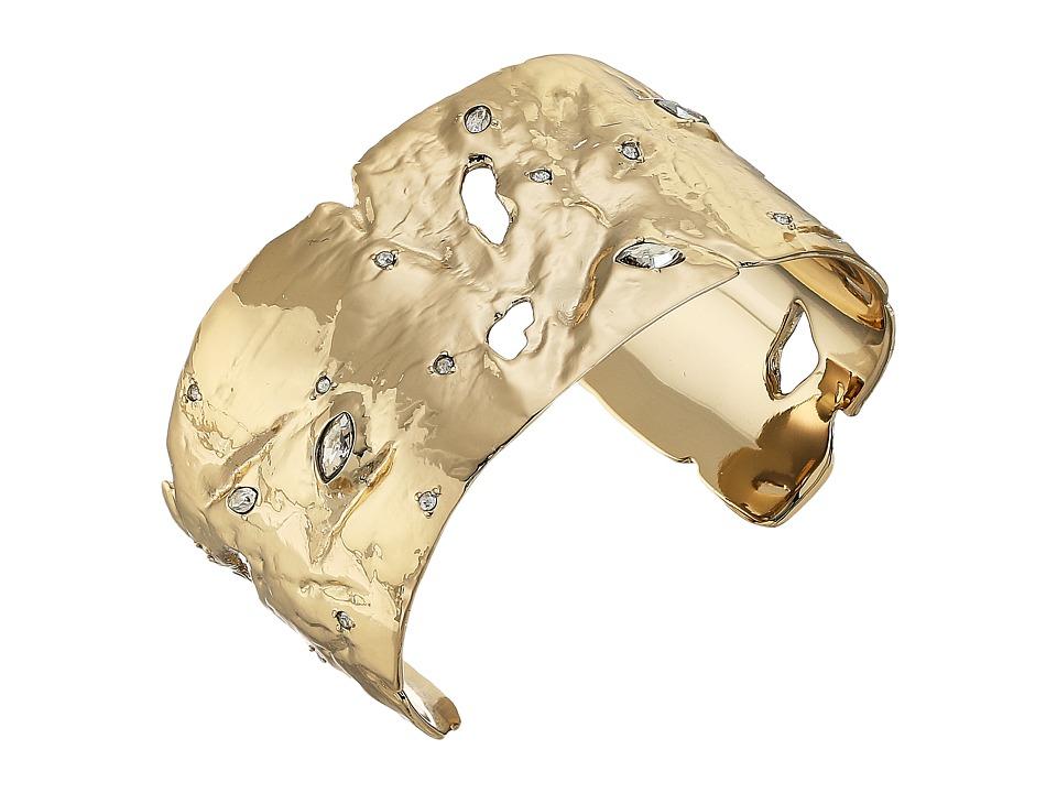 Alexis Bittar - Textured Cuff Bracelet