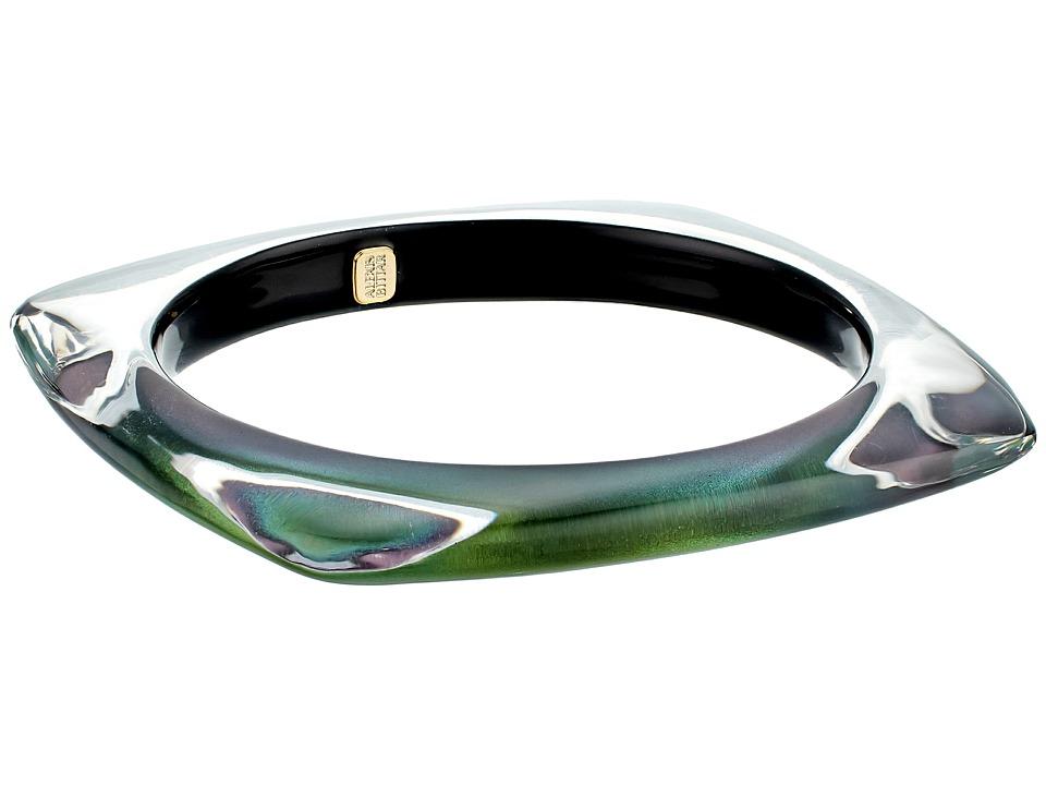 Alexis Bittar - Soft Square Bangle Bracelet