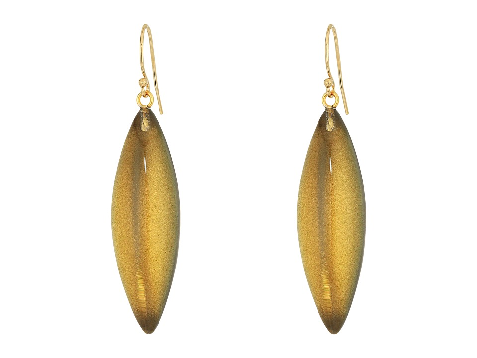 Alexis Bittar Alexis Bittar - Sliver Earrings
