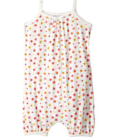 Toobydoo - Watercolor Poppy Flower Bodysuit (Infant)