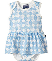Toobydoo - Delft Blue Ballerina Suit (Infant)