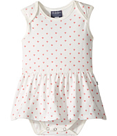 Toobydoo - Watercolor Heart Ballerina Suit (Infant)