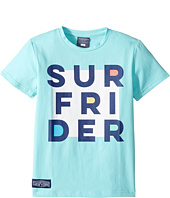 Toobydoo - Aqua Surf Rider Shirt (Toddler/Little Kids/Big Kids)