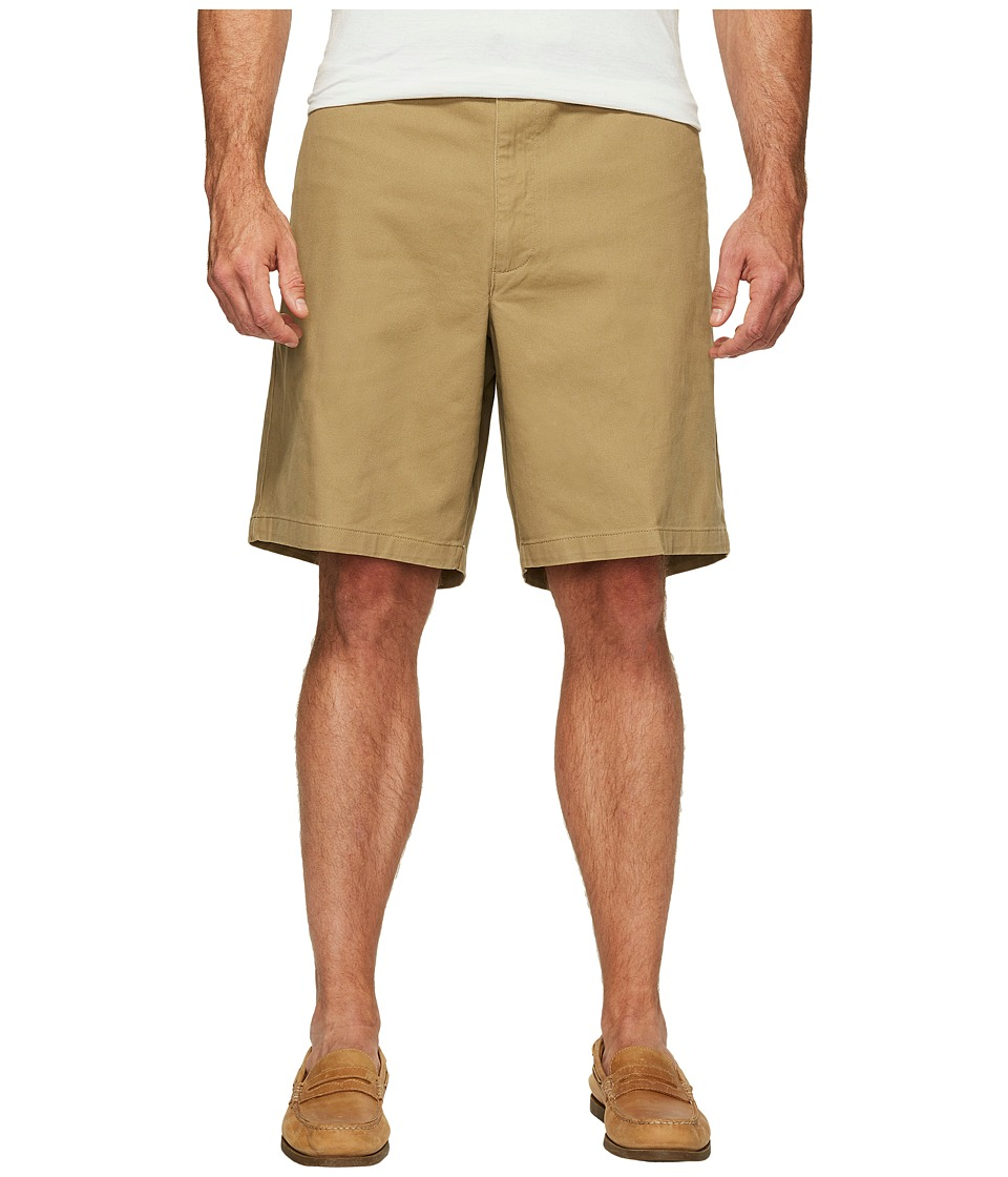 Dockers Men's Dockers Men's - Big Tall Flat Front Shorts