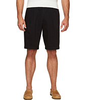 Dockers Men's - Big & Tall Double Pleat Shorts