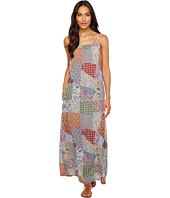 Dylan by True Grit - Cate Crossroads Maxi Dress w/ Pockets