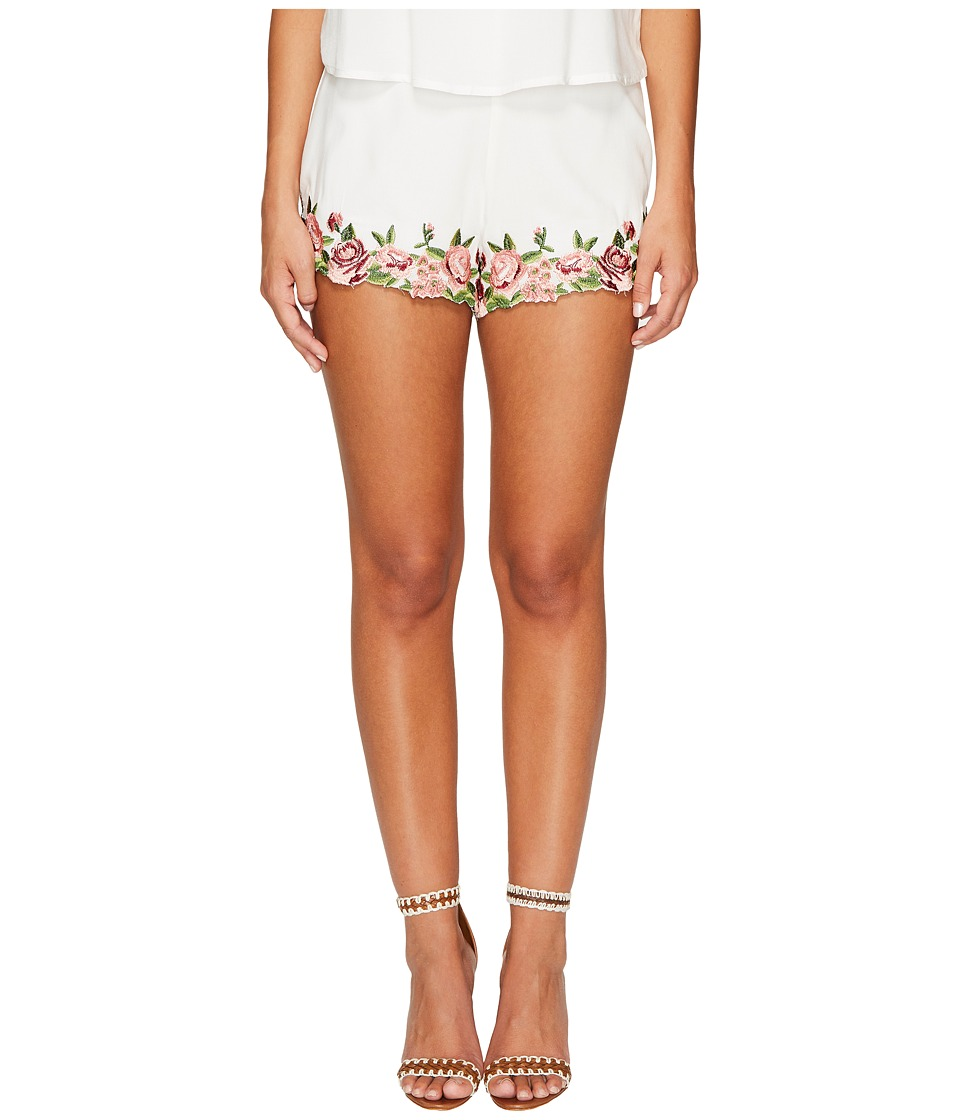 Show Me Your Mumu - Ashton Shorts