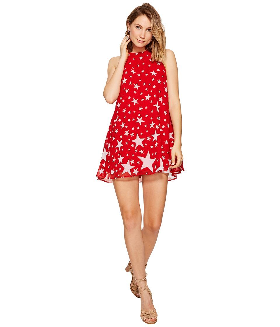 Show Me Your Mumu - Katy Halter Dress