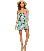 Show Me Your Mumu - Carousel Lace-Up Dress