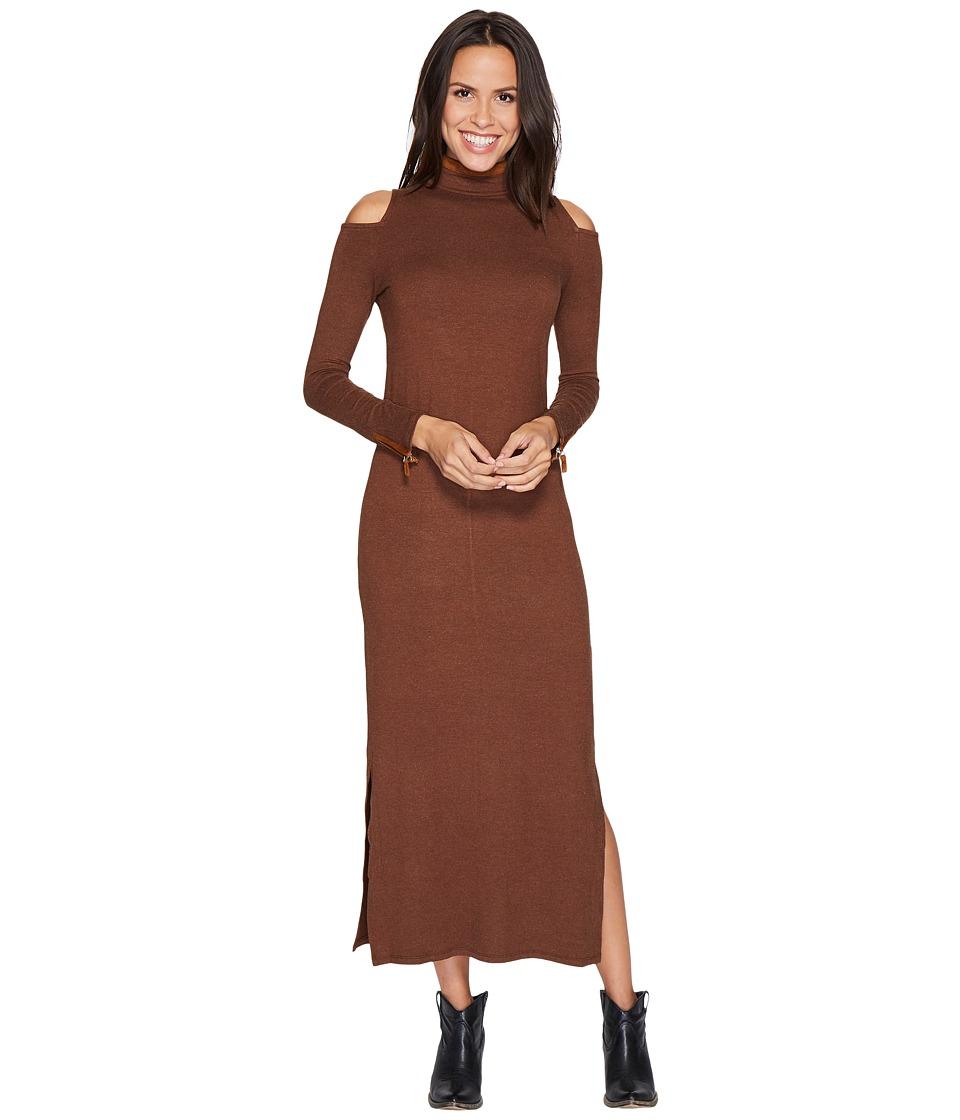 Tasha Polizzi - Statement Dress