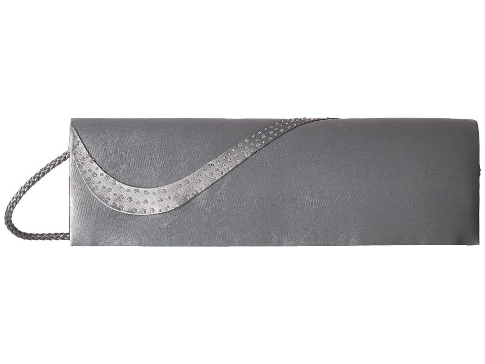 Touch Ups - Sydney (Silver) Handbags