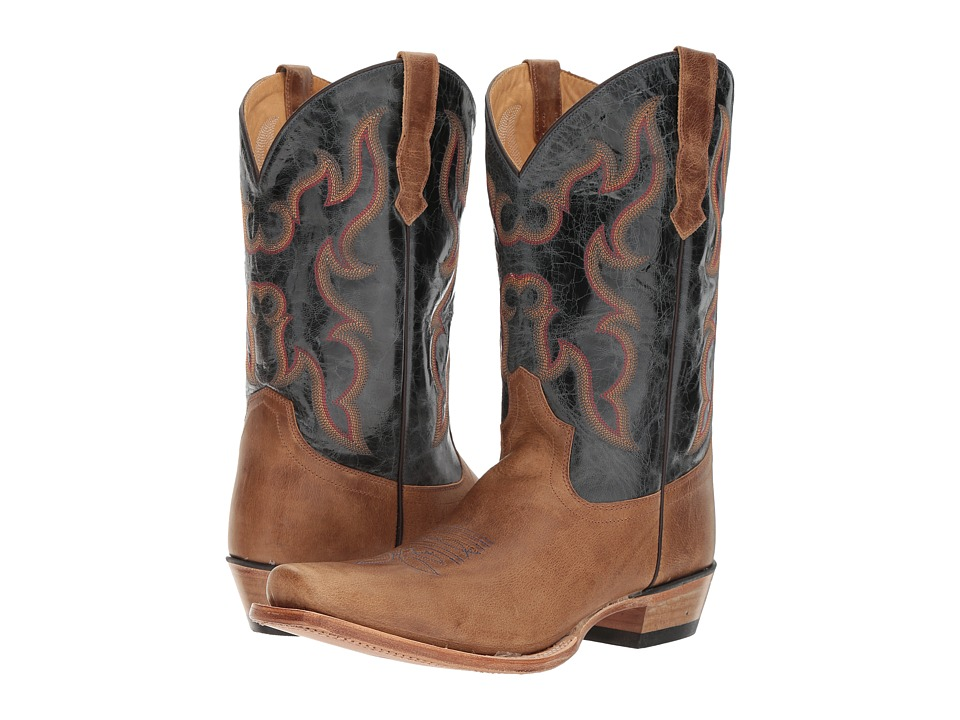 Old West Boots