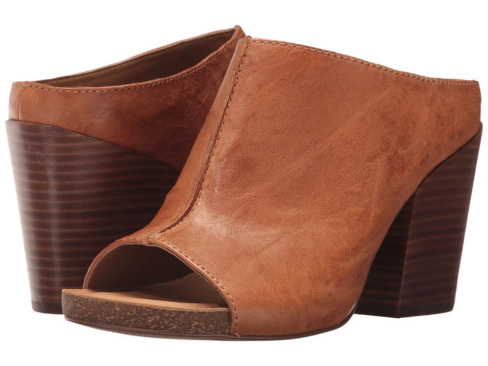 Isola Isabella (Luggage Oyster) High Heels