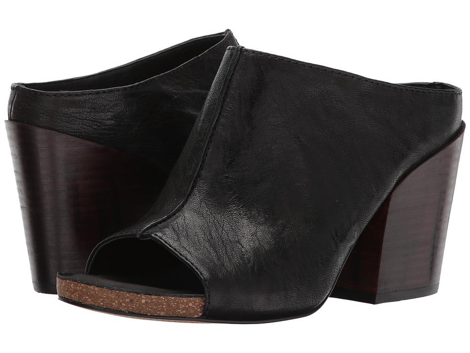 Isola Isabella (Black Oyster) High Heels