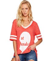 Show Me Your Mumu - Boyfriend Cuddle Tee