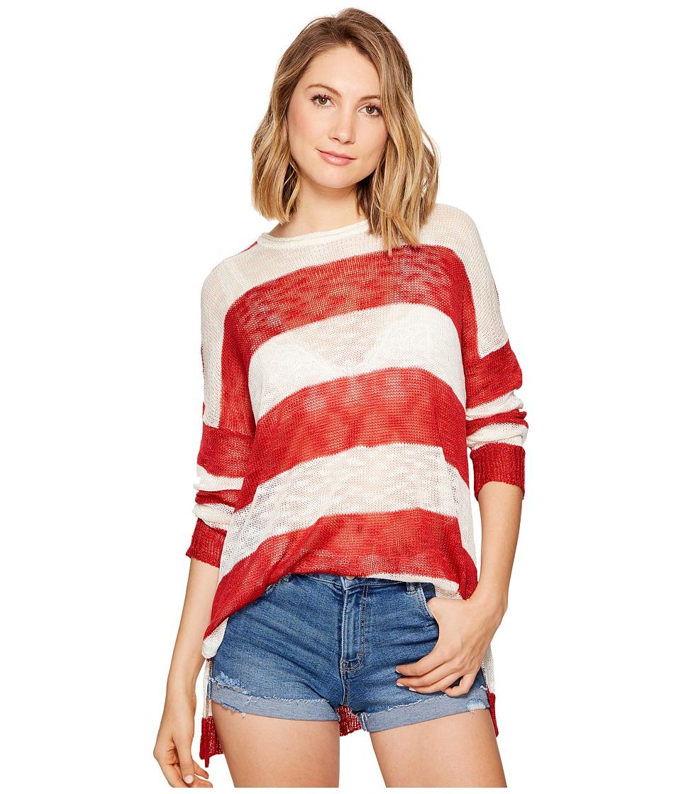 Show Me Your Mumu - Bonfire Sweater