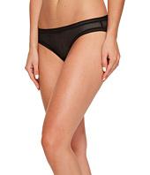 OnGossamer - Cotton Mesh Bikini G1130