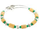 Alex and Ani - Seaside Palm Bangle Bracelet