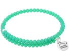 Alex and Ani - Seaside Pebble Wrap Bracelet