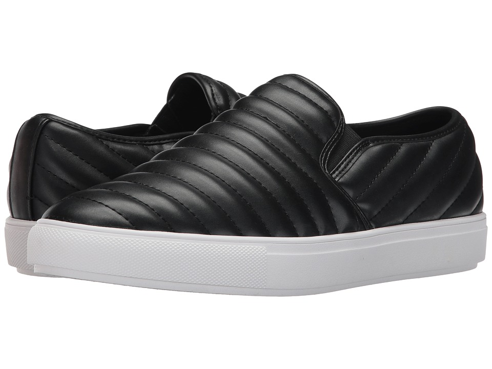 Steve Madden Entity (Black) Men
