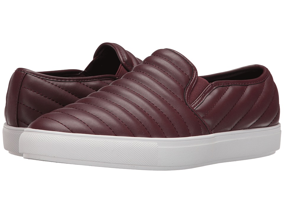 Steve Madden Entity (Burgundy) Men