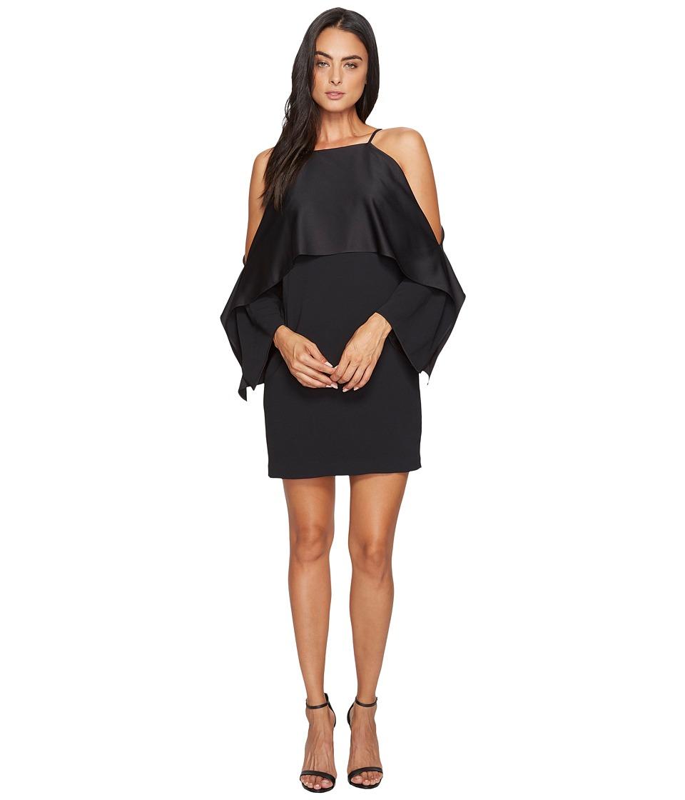 Trina Turk Mia Dress (Black) Women
