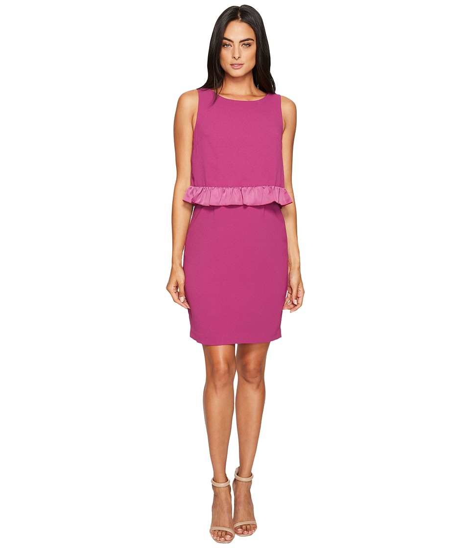 Trina Turk - Tieges Dress (Amethyst) Womens Dress