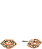 Rebecca Minkoff - Lips Stud Earrings