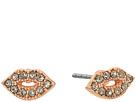 Rebecca Minkoff - Lips Stud Earrings