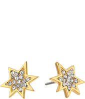 Rebecca Minkoff - Pow Stud Earrings