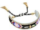 Rebecca Minkoff - Sparkler Seed Bead Friendship Bracelet