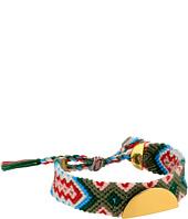 Rebecca Minkoff - Taco Stud Friendship Bracelet